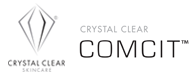 Crystal Clear Comcit Logo